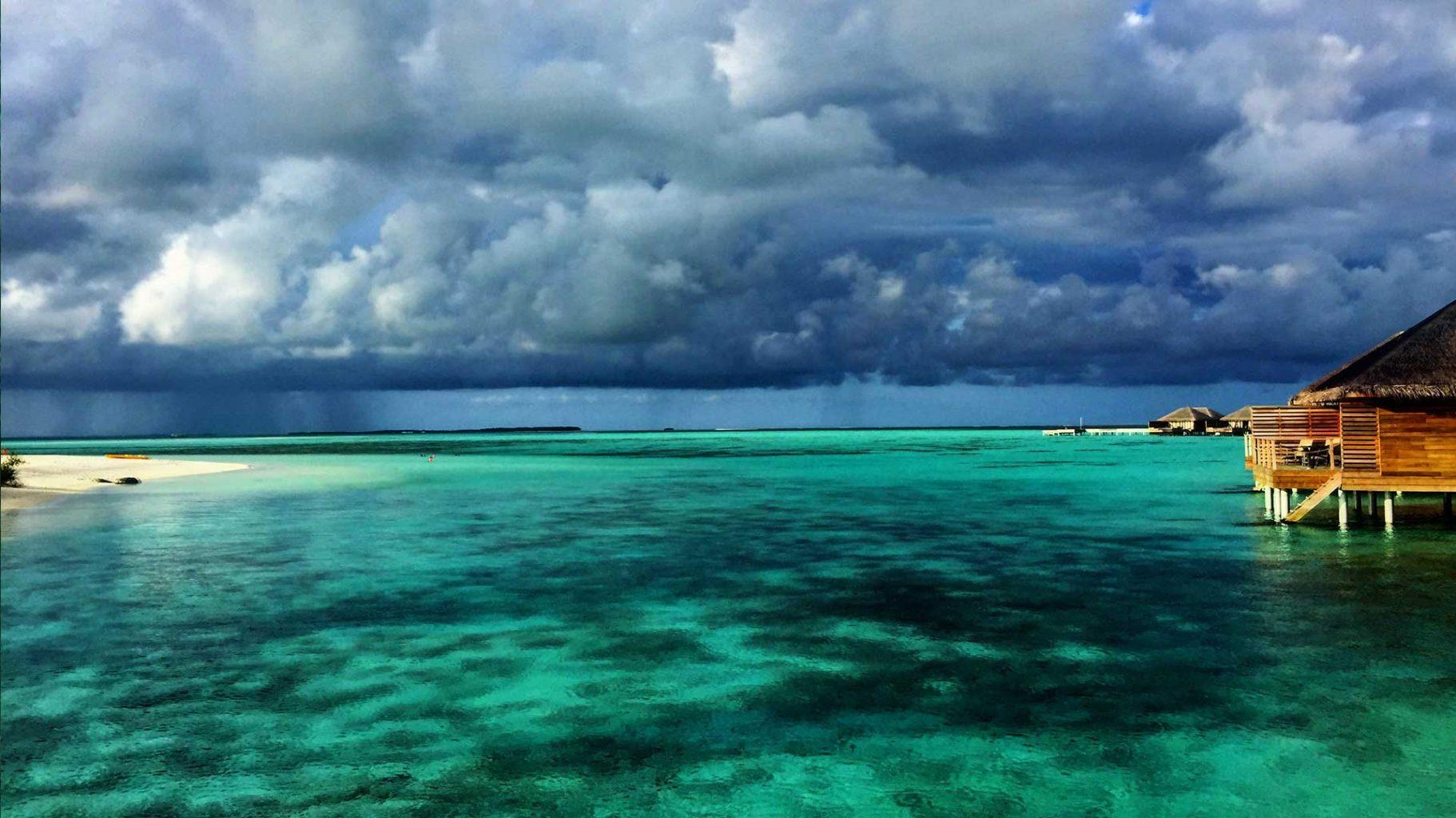 Cocoon Maldives, May 2017