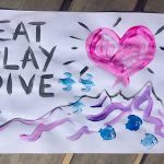 Eat - Play - Dive