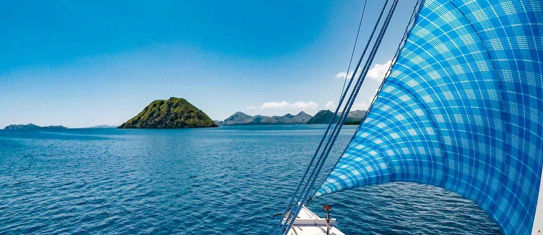 Four Days at Sea – Wanua Adventure